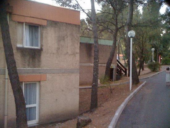 Belambra Clubs - Les Jasmins : les logements....