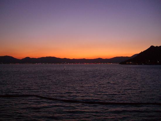 TUI Sensimar Marmaris Imperial Hotel: Could you ever get bored with this?