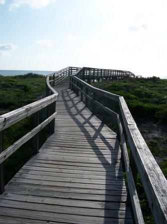 แจ็กสันวิลล์, ฟลอริด้า: beach