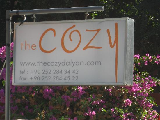 La Maison De Halima: The Cozy