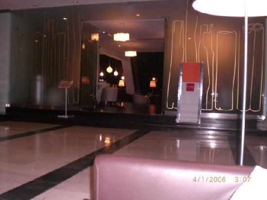 ทิวลี่ มารีน่า วิล่ามัวร่า โฮเต็ล: hotel interior