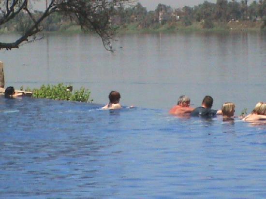 มาริทิม โจลี วิลล์ คิงส์ ไอส์แลนด์ ลูเซอร์: wonderful pool