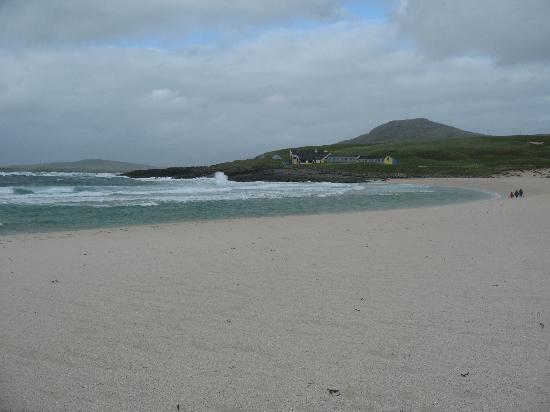 Isle of Barra Beach Hotel: Isle of Barra Hotel