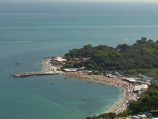 portonovo photos featured images of portonovo ancona tripadvisor. Black Bedroom Furniture Sets. Home Design Ideas