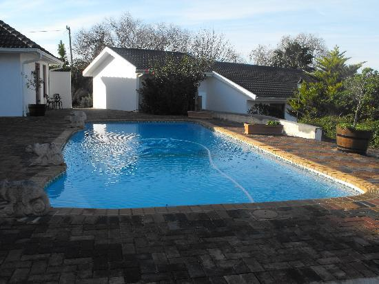Dongola Guest House : Swimming Pool