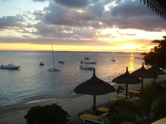 La Mariposa: View from the Sunset Room