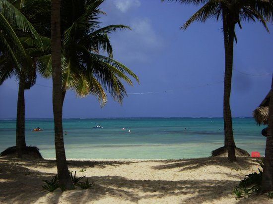 Playa Santa Lucia, Cuba: I wish i was there now