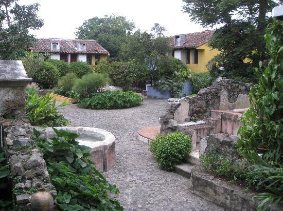 Quinta de las Flores: The Grounds