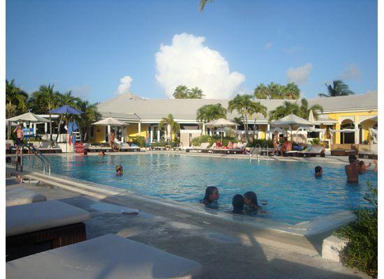 Club Med Columbus Isle: Piscina