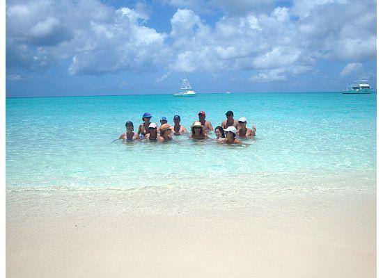 Club Med Columbus Isle: El Mejor Mar del Mundo