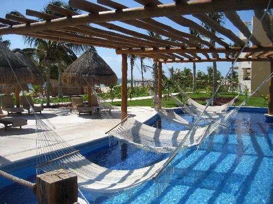 Excellence Playa Mujeres: Perfect Relaxation Spot