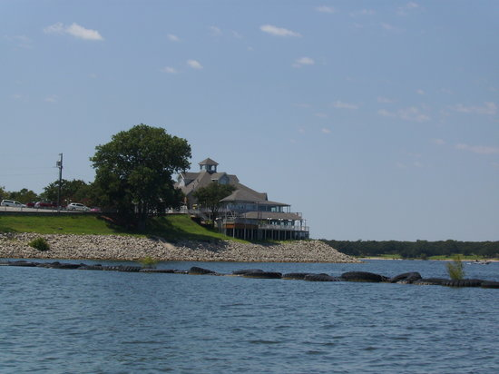 Photo of Grandpappy Point Denison