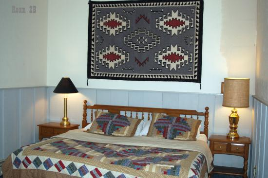 King Mountain Ranch: Room 2B