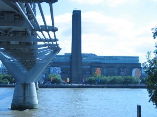 Tate Modern: London