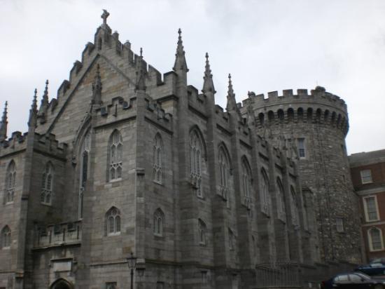 Dublin Castle: Dublin