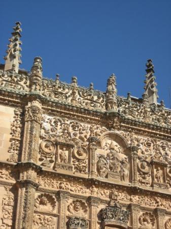 Universidad de Salamanca: Salamanca