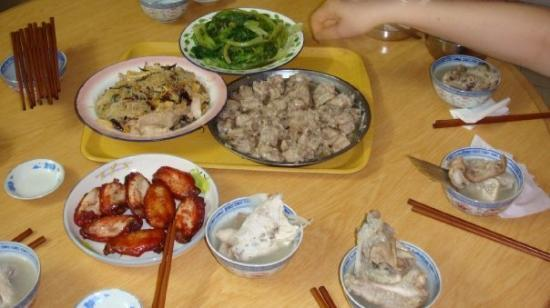 Home Cooked - Picture Of Zhanjiang  Guangdong