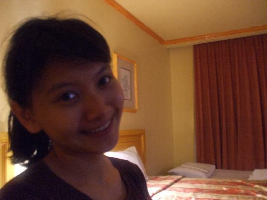 Bayview Park Hotel Manila: Rooms