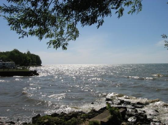 Essex, Canada: @ The Cottage  Iler Beach, Ontario Canada