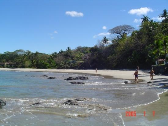 Playa Flamingo, คอสตาริกา: Flamingo 3