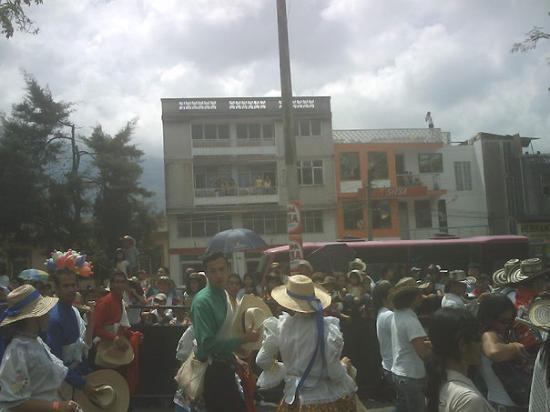 Foto de Ibagué