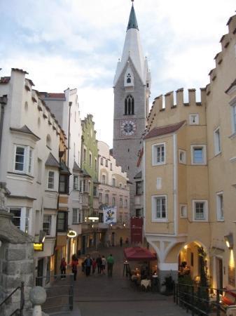 Foto di bressanone foto di bressanone alto adige for Hotel a bressanone centro storico