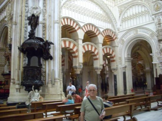 คอร์โดบา, สเปน: Catedral Mesquida de Còrdova