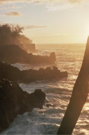 Hawaii Volcanoes National Park, ฮาวาย: Hawaii