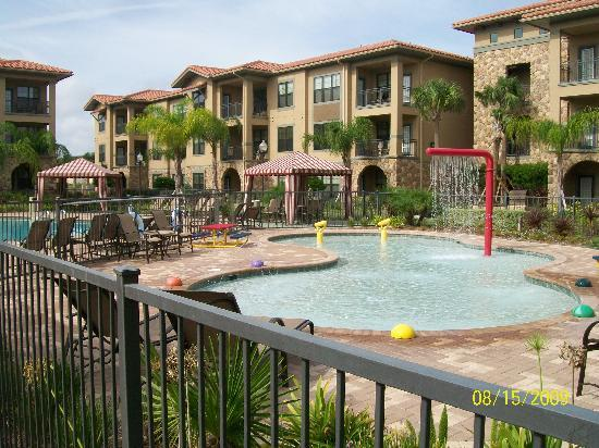 Picture of bella piazza condominiums for Pool show in orlando 2016