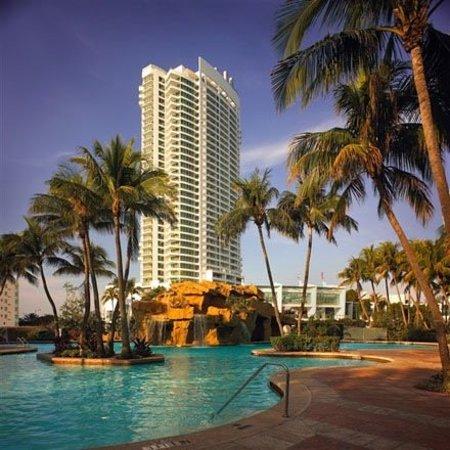 Elemis Spa At The Loews Miami Beach