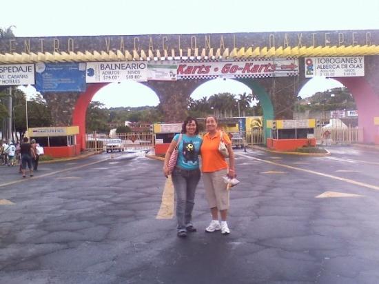 Oaxtepec ภาพถ่าย