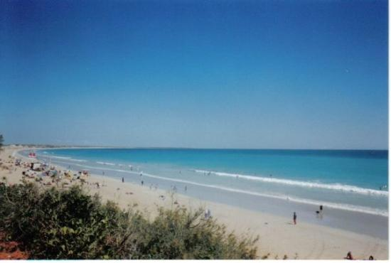 โบรม, ออสเตรเลีย: Balbe Beach, Broome, WA