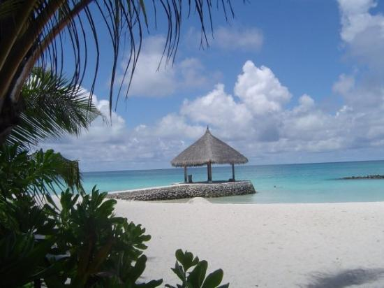 Kuramathi Island Resort: Maldivas Octubre 2004 - Kuramathi
