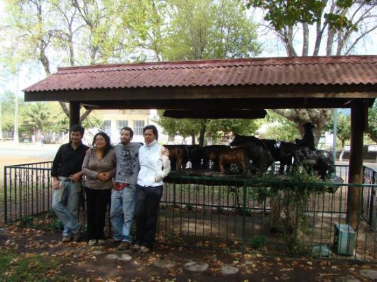 Chillan ภาพถ่าย