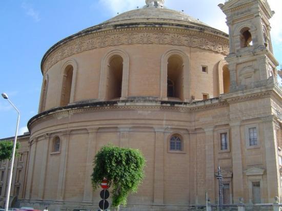 Igreja de Santa Maria - Mosta