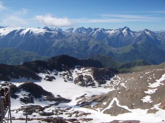 L'Alpe-d'Huez ภาพถ่าย