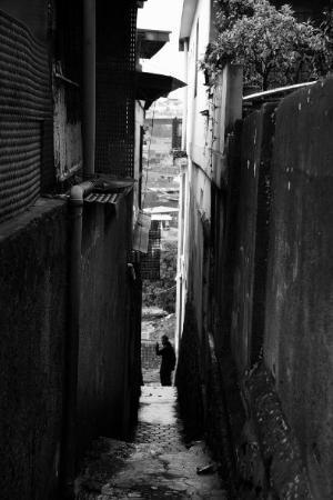 บันดุง, อินโดนีเซีย: Streets of Bandung, Java