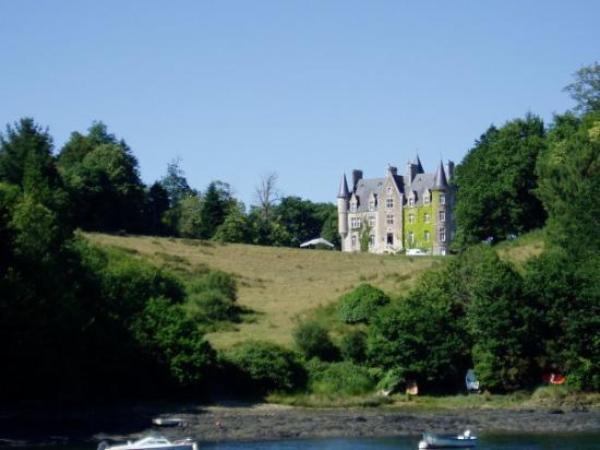 ลา โครแชลล์, ฝรั่งเศส: Very 'french', Brittany, France