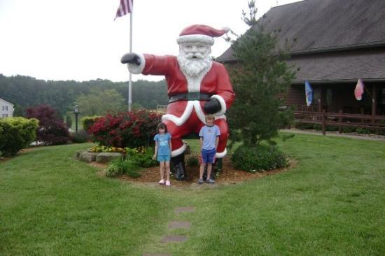 Bilde fra Santa Claus