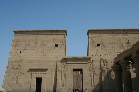Philae Egypte