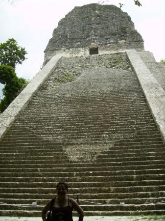 ลอสต์เวิร์ลด์: Templo en el Mundo Pérdido