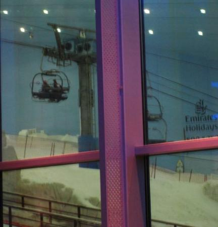 Ski Dubai: Yes, there really is a ski slope with snow in The Mall of the Emirates.