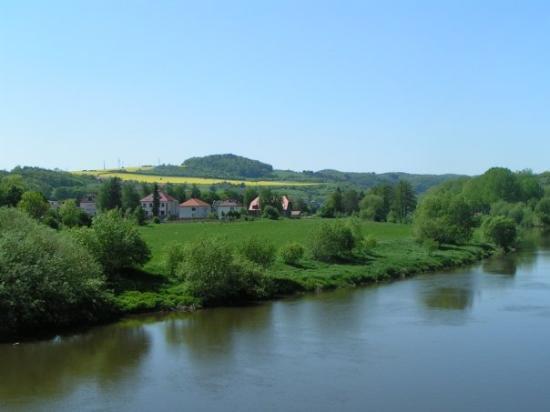 Karlstejn, สาธารณรัฐเช็ก: Karlstein.
