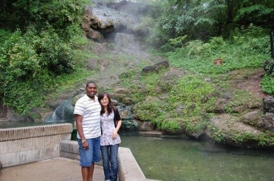 western sizzlin hot springs ar