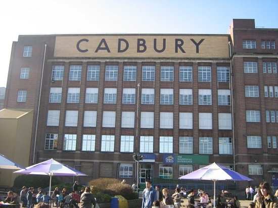 Hotels Near Cadbury World Birmingham