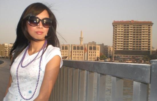 Dubai Creek ภาพถ่าย