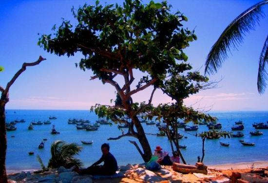 มุยเน่, เวียดนาม: Mui Ne village, Phan Thiet, Vietnam