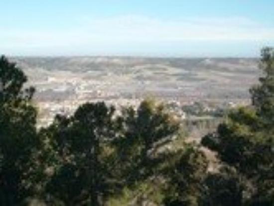 บายาโดลิด, สเปน: quintanilla de onesimo