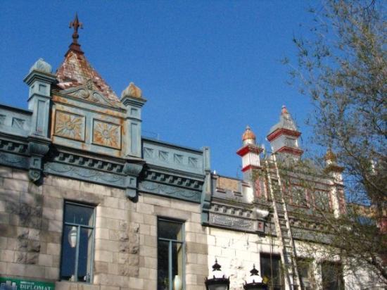 Quartier Chinois Il Est Tout Petit Picture Of Montreal Quebec Tripadvisor