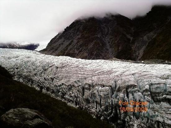 ฟ็อกซ์กลาเซียร์, นิวซีแลนด์: Fox Glacier